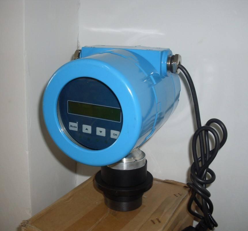 超声波液位计的优点和缺点分别有哪些