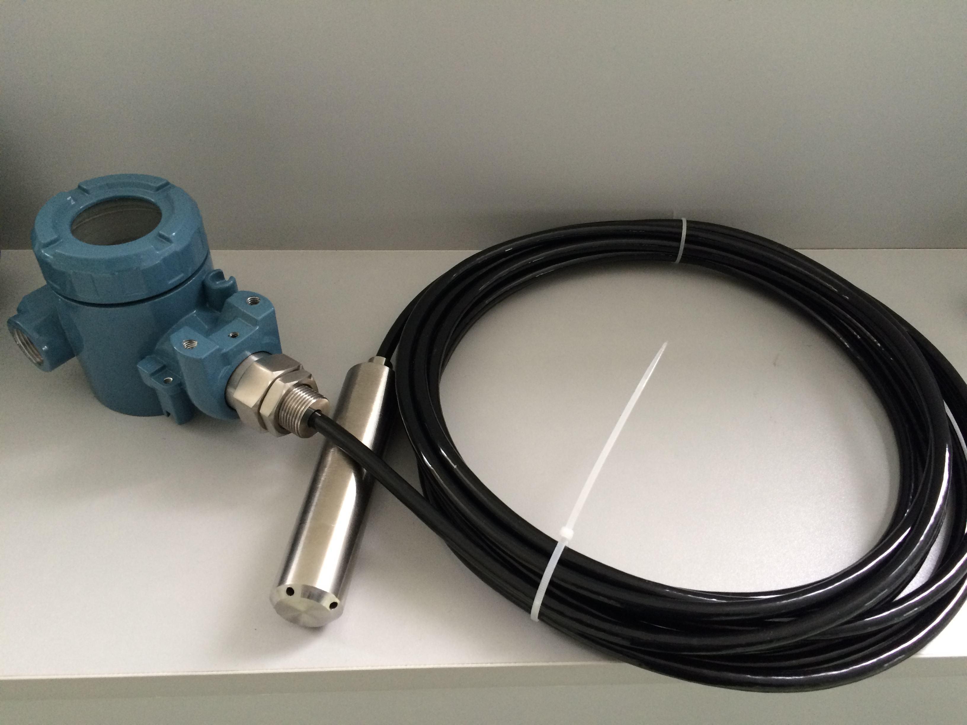 投入式液位计如何校准,投入式液位计校准方法
