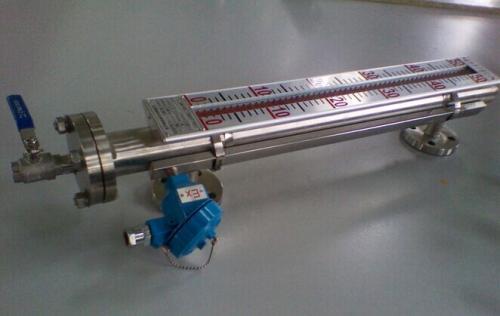 使用磁翻板液位计时需要注意哪些问题?