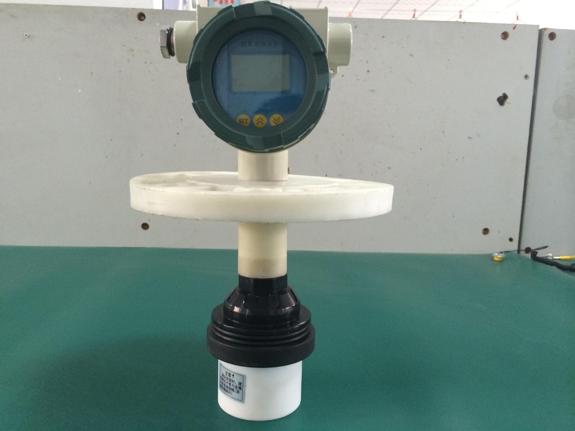 防爆型超声波液位计如何选择,防爆型超声波液位计选型方法