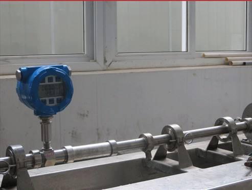 涡轮流量计与普通流量计有什么区别