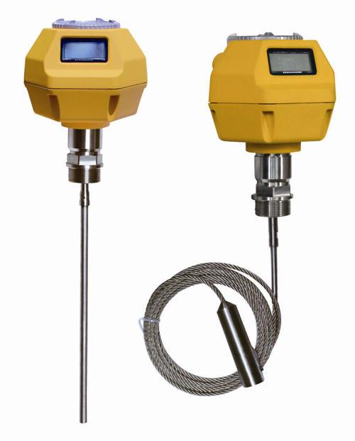 雷达液位计测量原理是什么?