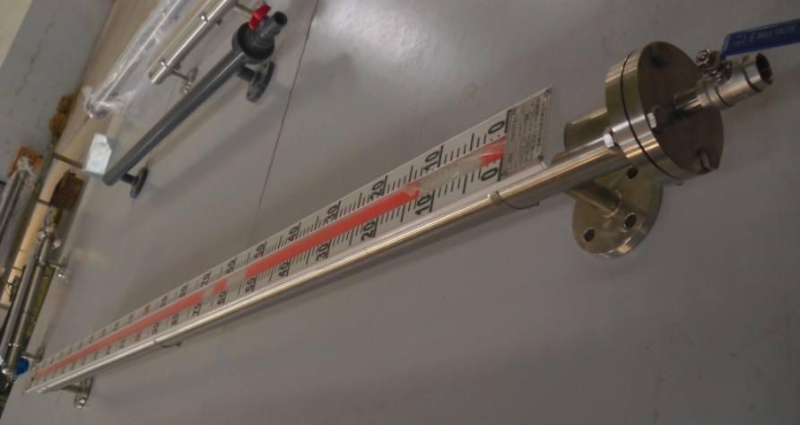 磁翻板液位计的远传功能是如何实现的?