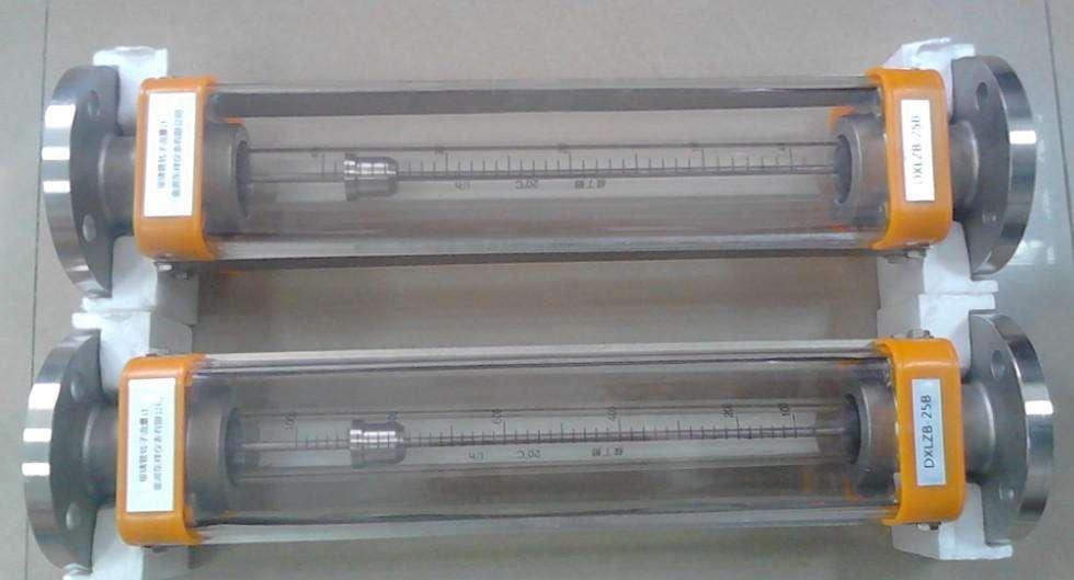 浮子流量计和靶式流量计的区别有哪些