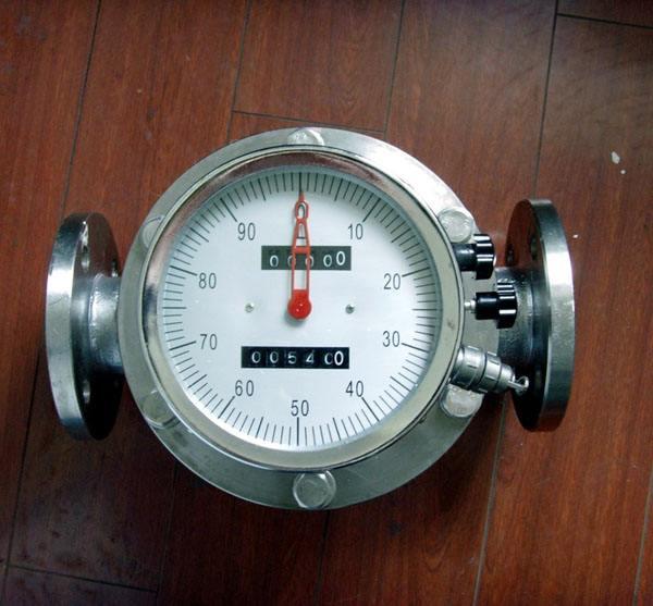 华云仪表容积式流量计